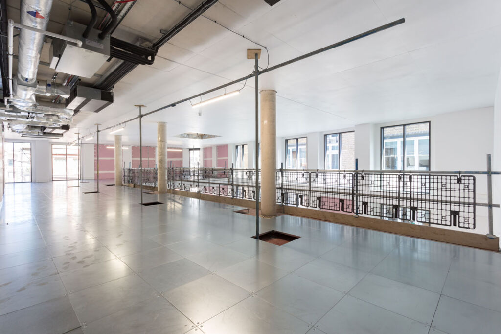 Damien Hirst Purchases New London Studio & Art Complex For £40m 8