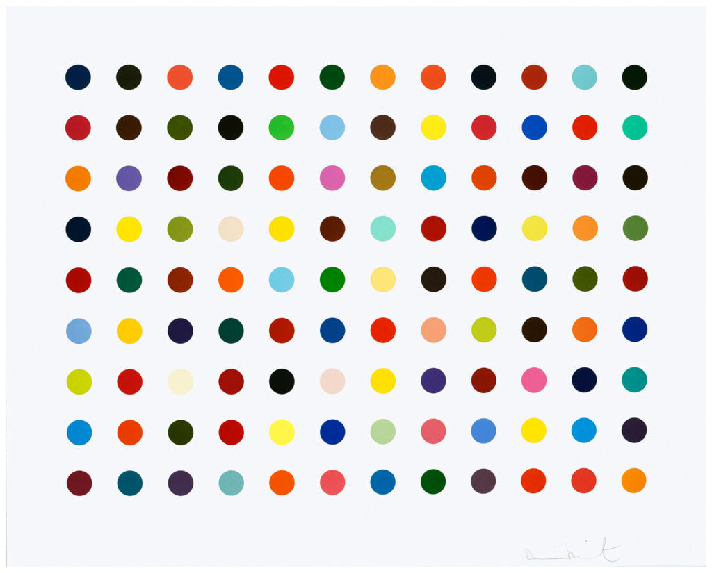 Damien Hirst Purchases New London Studio & Art Complex For £40m 10