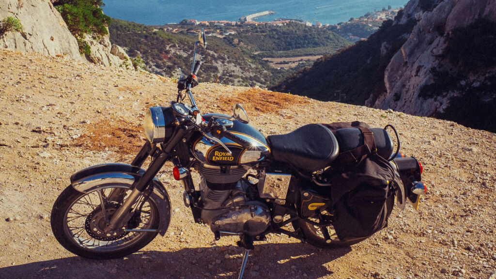 Legendary Motorcycle Adventures Takes You To Places From Your Dreams