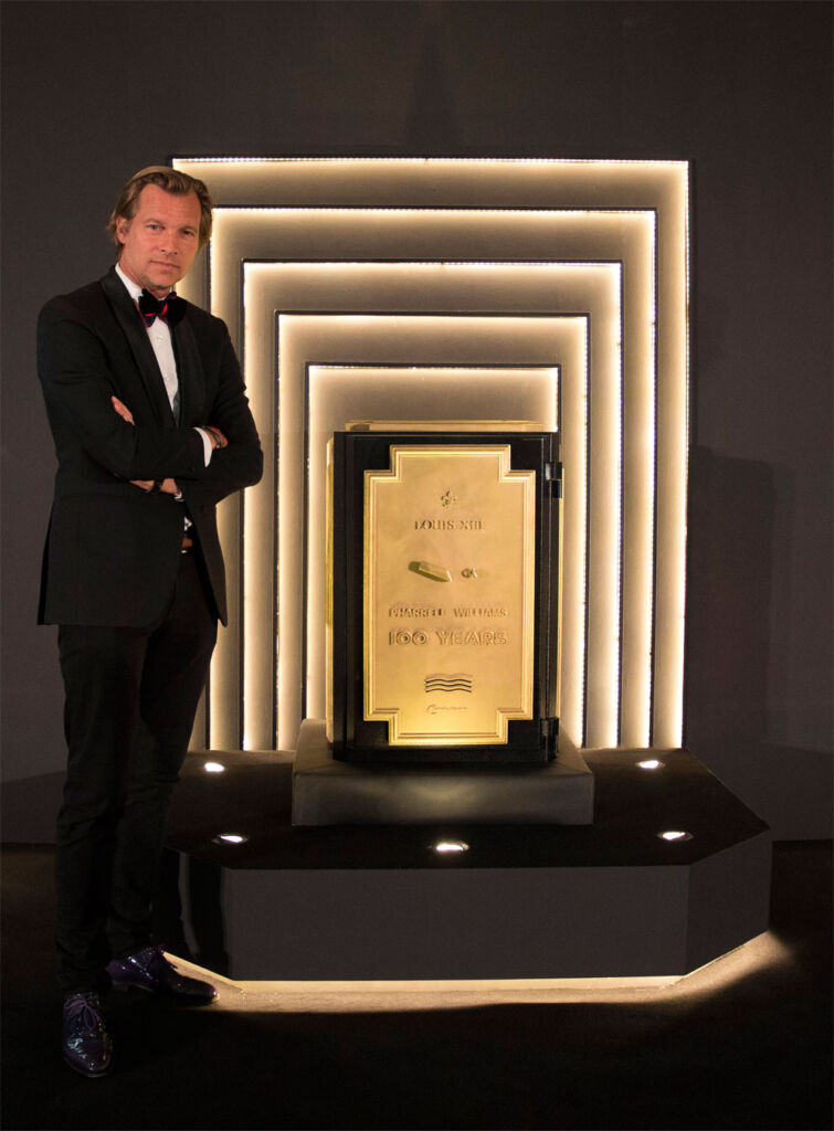 In Conversation With Ludovic du Plessis Of Louis XIII 2