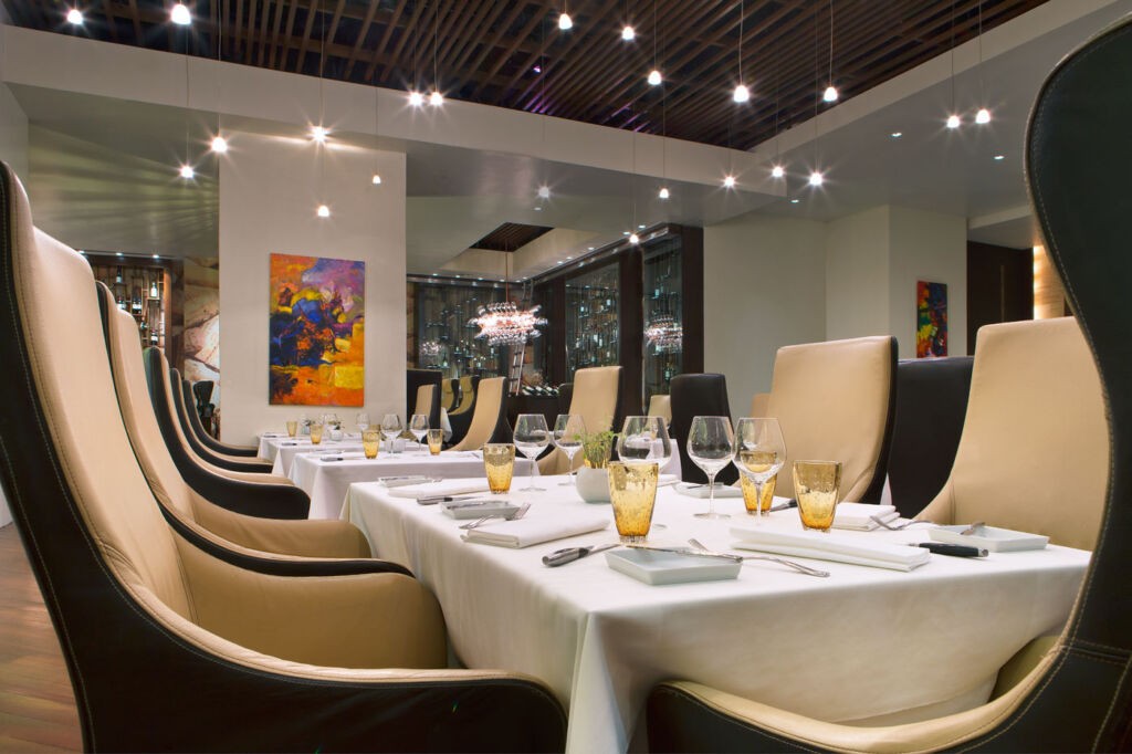 Prime Time – An Exclusive Wine Pairing Dinner with Maison M. Chapoutier 8