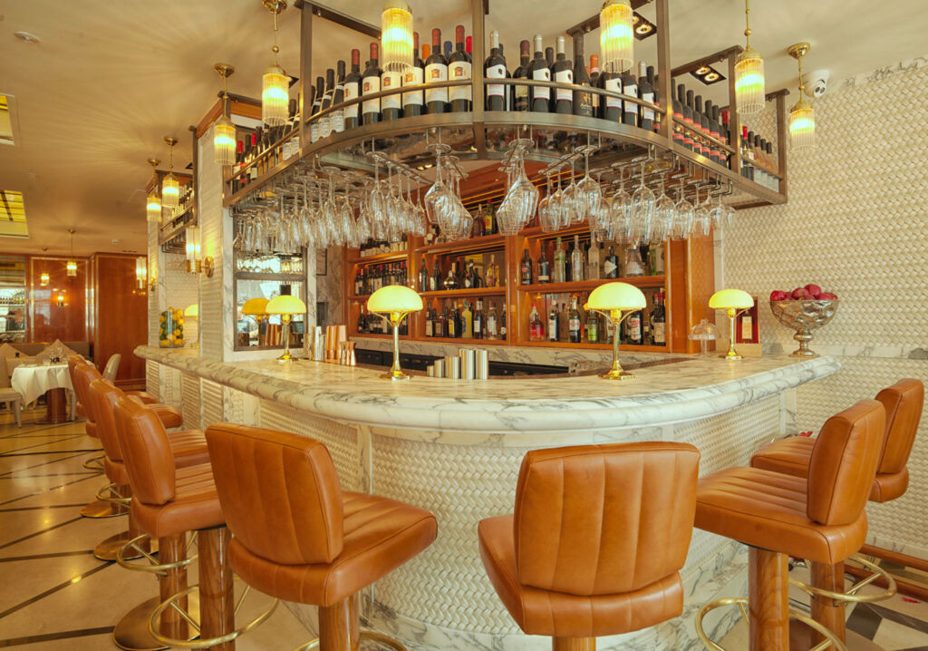 Family-Style Cooking At Its Finest: San Carlo St James's, London 5