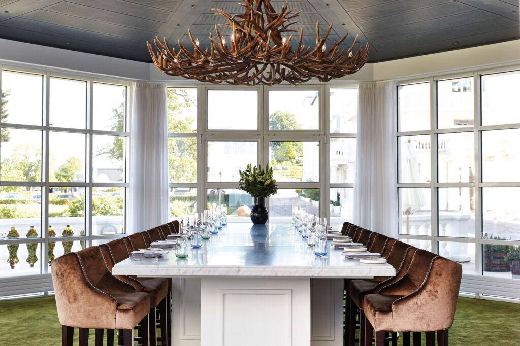 Nordic Traditions Meet Modern Luxury At The Kurhotel Skodsborg 7