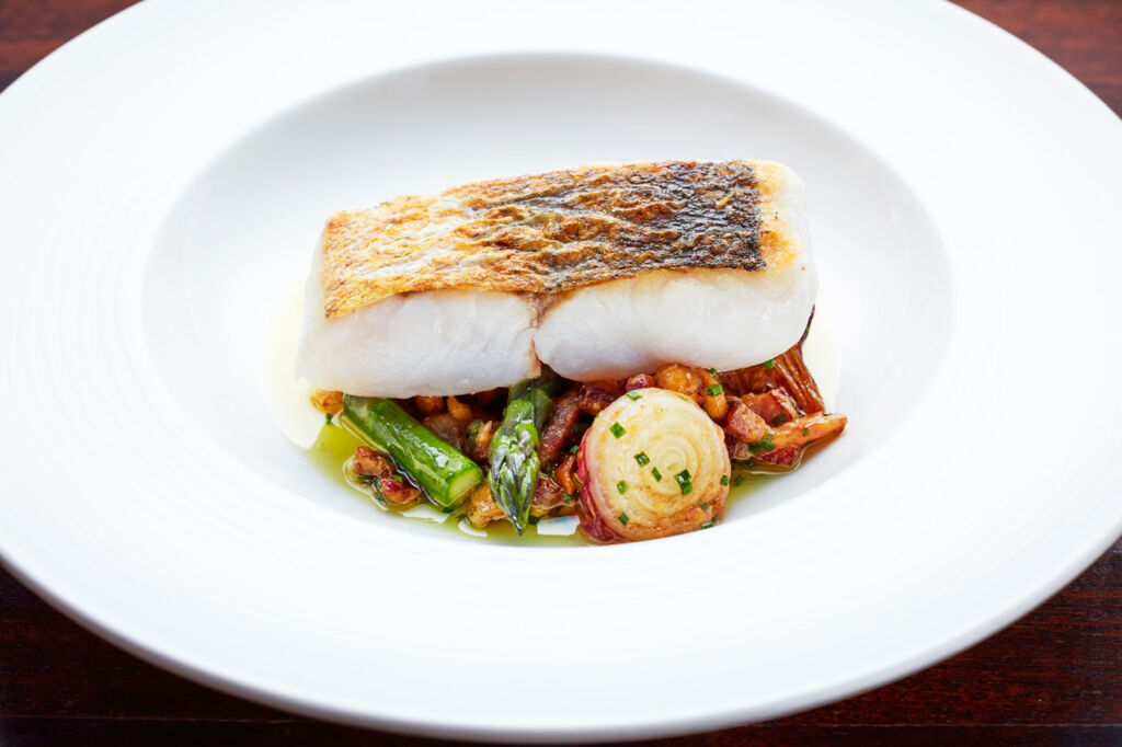 Outlaw's Hake