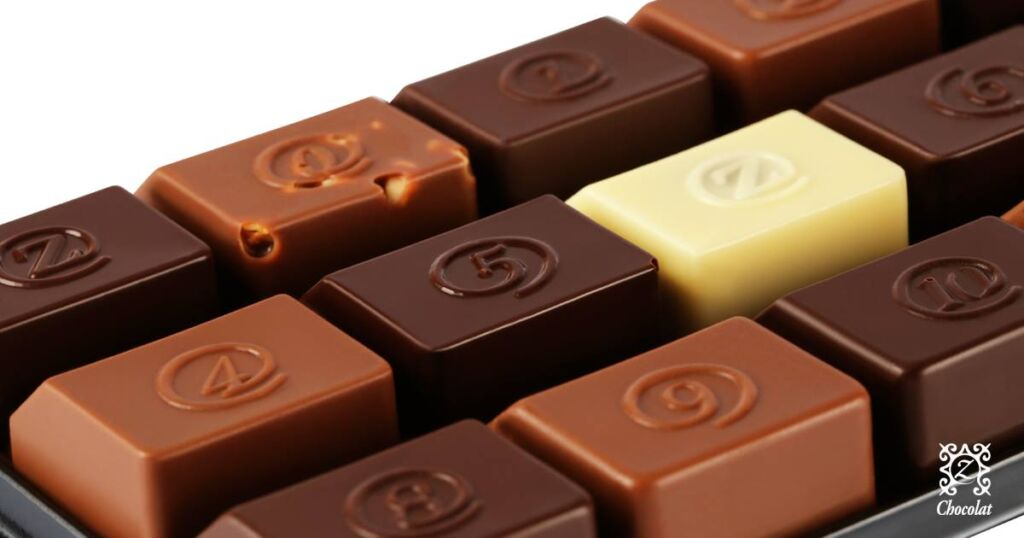zChocolat Doubles The Amount Of Chocolate On All Orders for 4 Days! 5