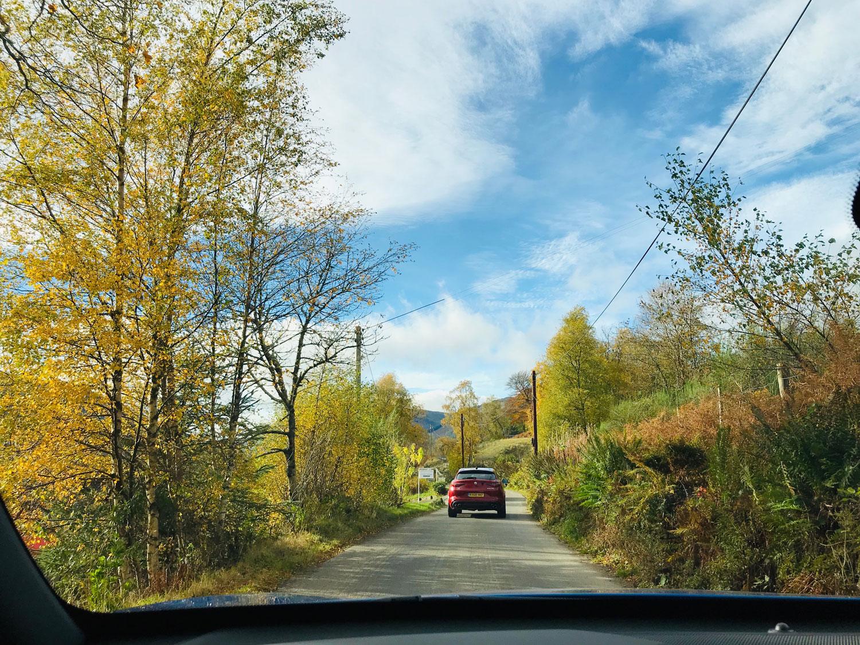 Alfa Romeo Stelvio Quadrifoglio Road Test and Review 5