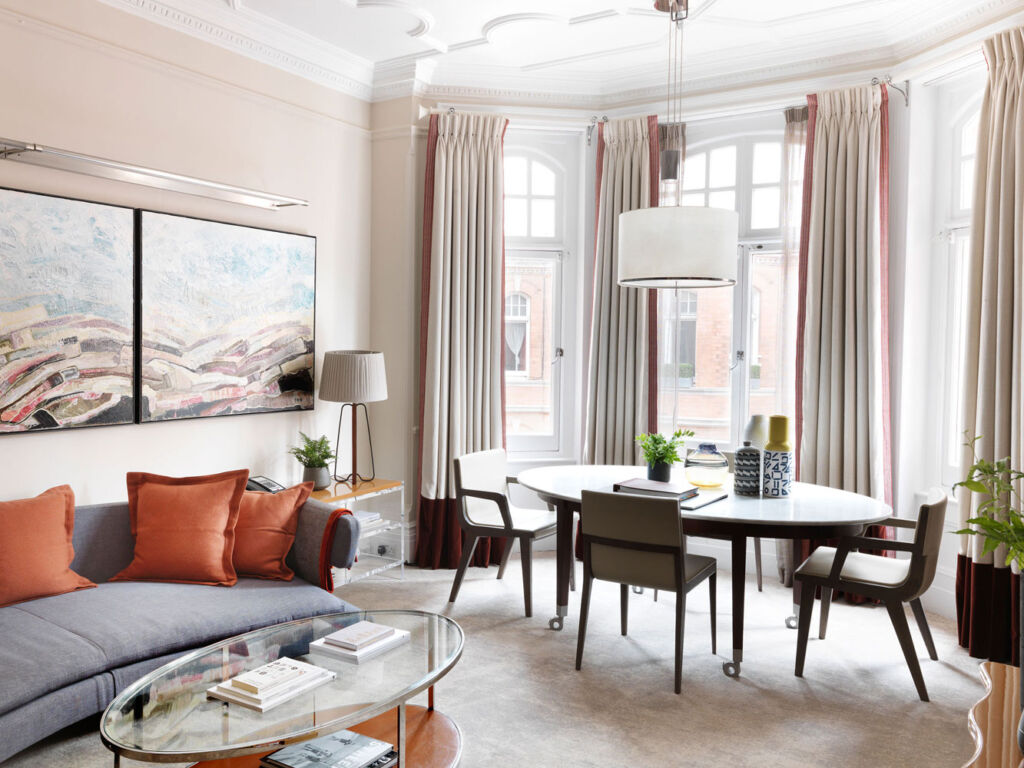 The Athenaeum Hotel & Residences – Five-Star Luxury For All The Family 16