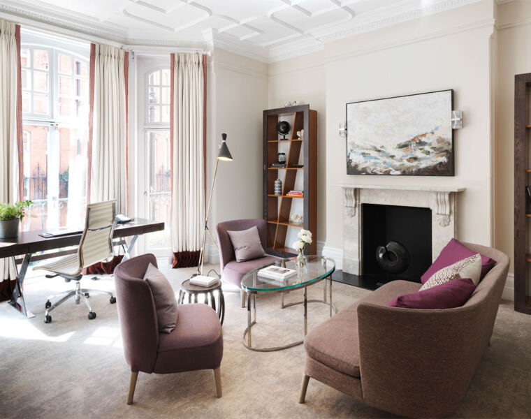 The Athenaeum Hotel & Residences – Five-Star Luxury For All The Family 29