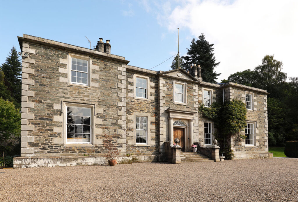 Balnakeilly House