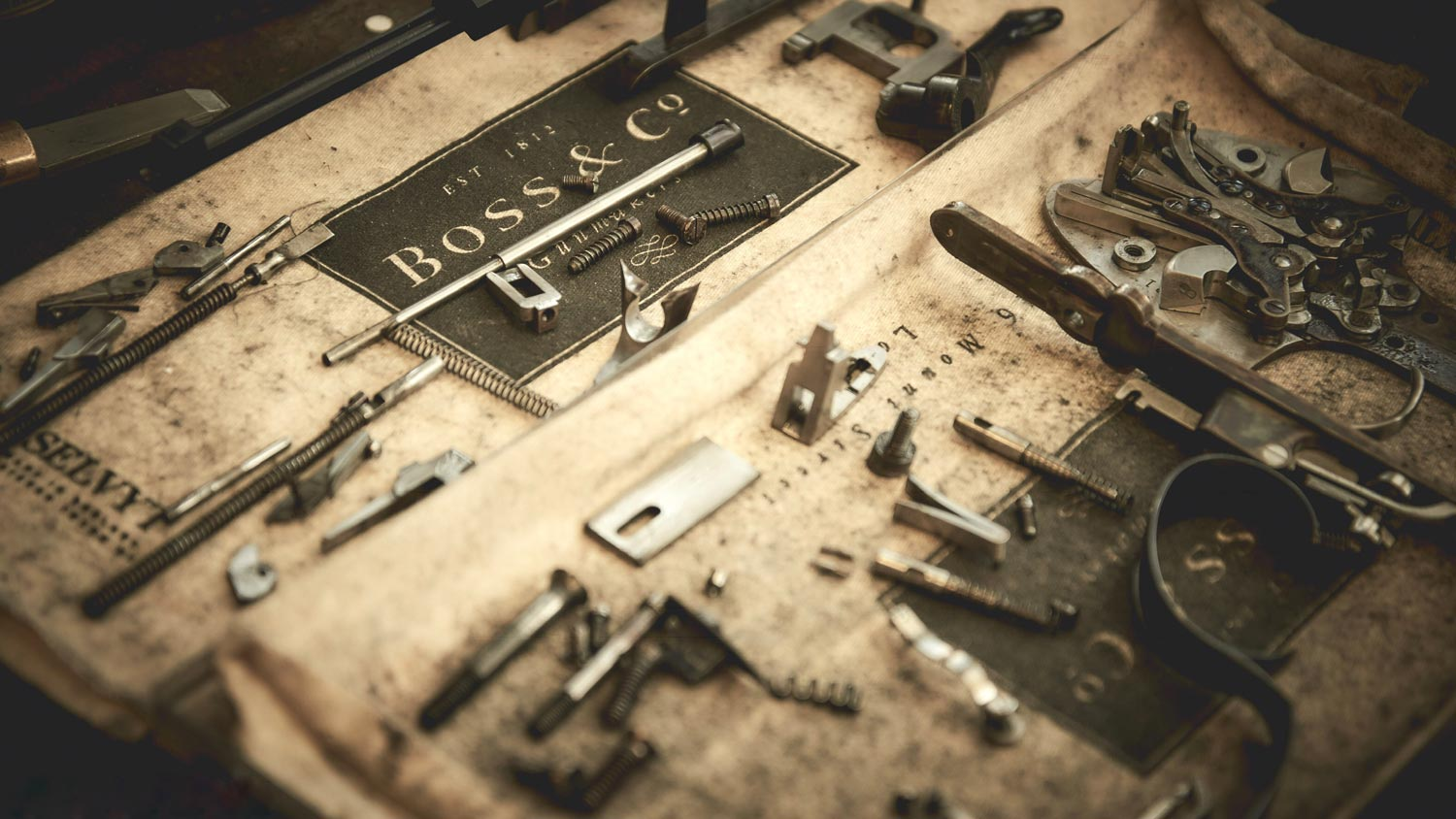 Boss & Co Gunmakers Where Craftsmanship Stands The Test of Time 6