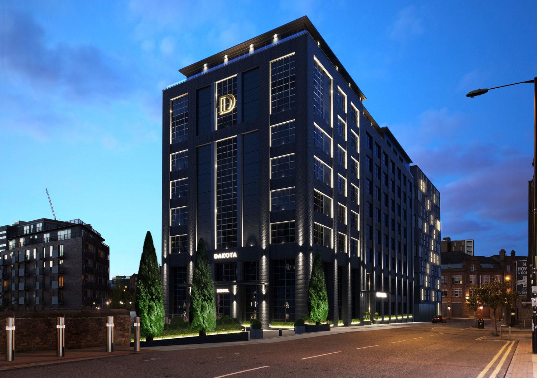 Award-winning Boutique Hotel Brand Dakota is Coming to Manchester