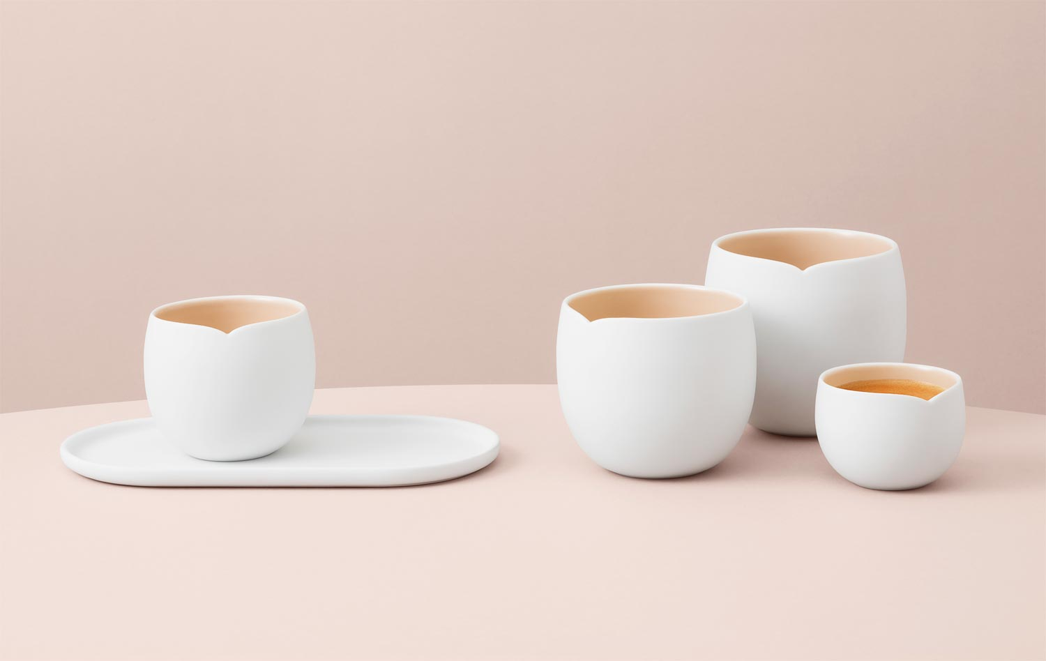 India Mahdavi's Sweet Treat Of Nespresso 8