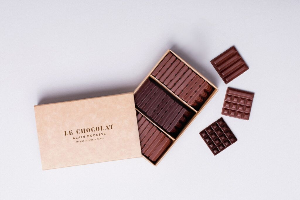 Christmas Gift Ideas: Le Chocolat Alain Ducasse Festive Collection 2018 5