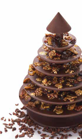 Christmas Gift Ideas: Le Chocolat Alain Ducasse Festive Collection 2018 6