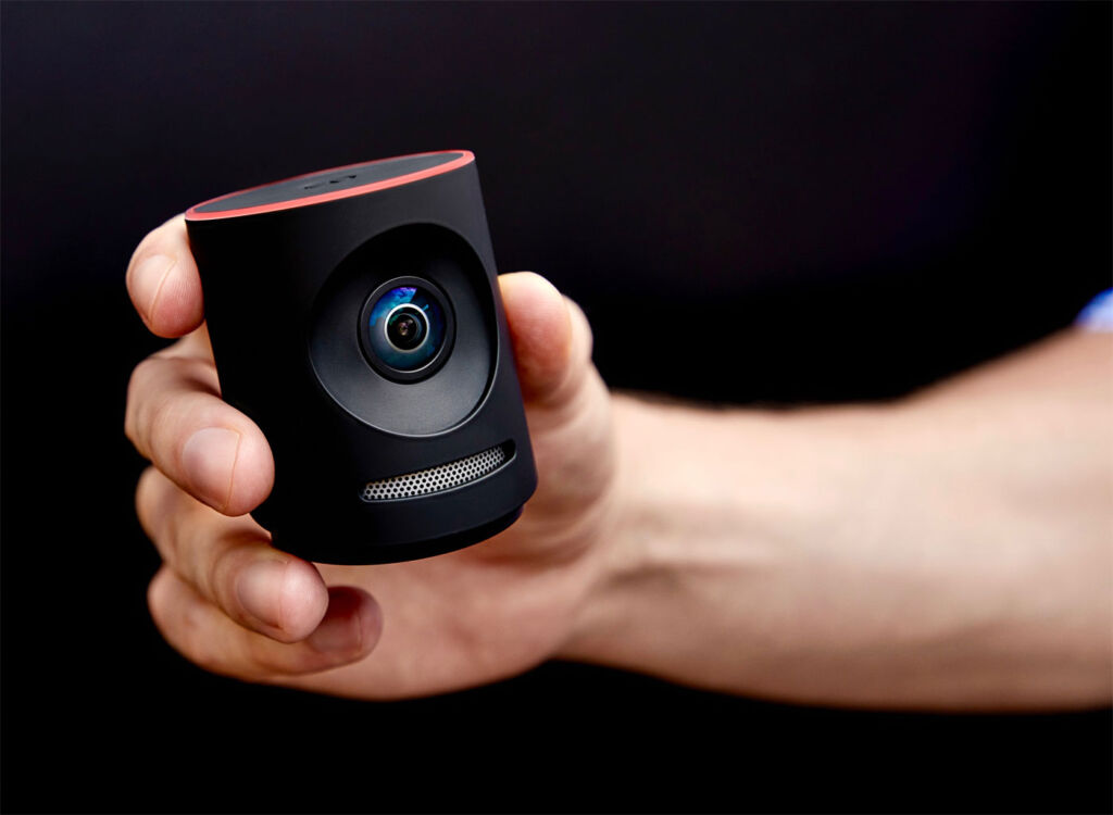The Magical MEVO Camera Captures Movement Magnificently 4