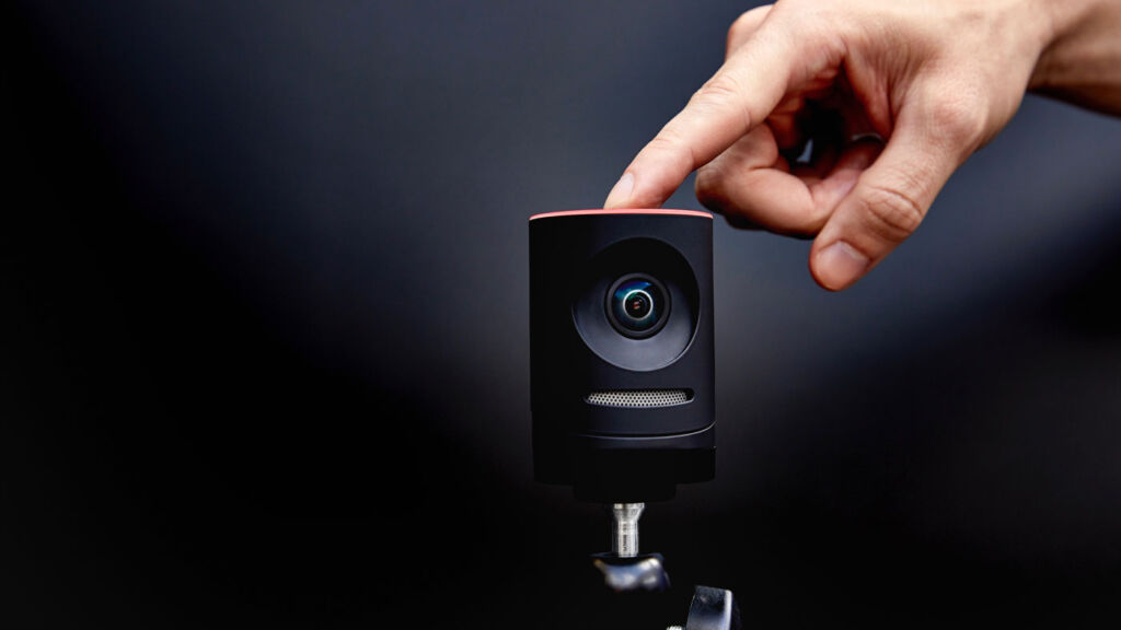 The Magical MEVO Camera Captures Movement Magnificently 6
