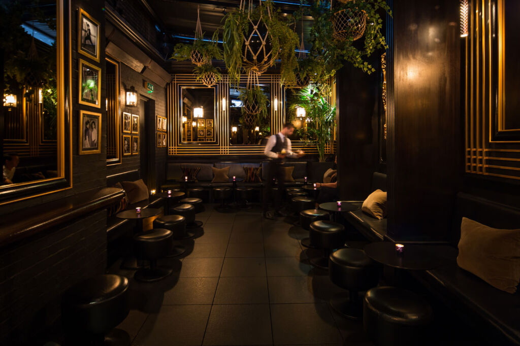 Inside Tramp - London's Most Hedonistic Members' Club 7