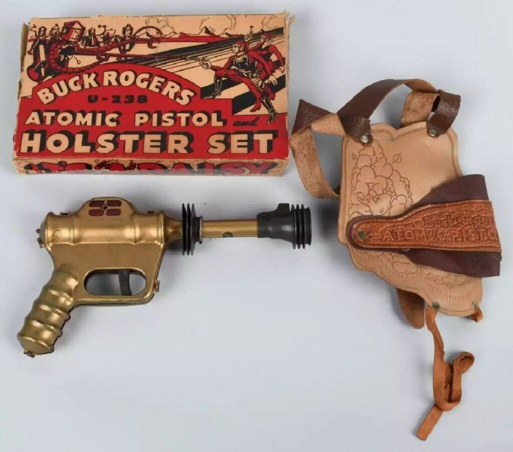 Antique And Vintage Toys Fetch Record Prices At US Pop Culture Auction 2