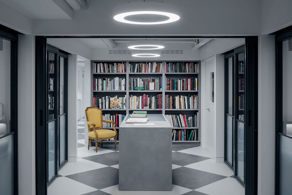 Wartski's New London Showroom - A Shining Example of World Class Design