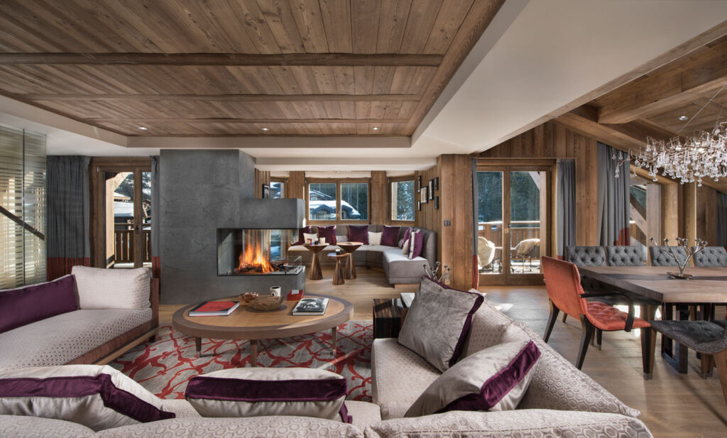 Hôtel Barrière Les Neiges at Courchevel 1850 – The Spirit Of Luxury 10