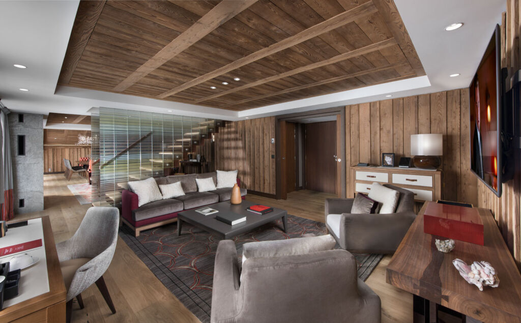 Hôtel Barrière Les Neiges at Courchevel 1850 – The Spirit Of Luxury 12