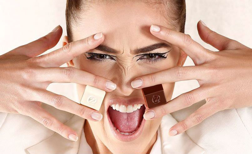 zChocolat Doubles The Amount Of Chocolate On All Orders for 4 Days! 3
