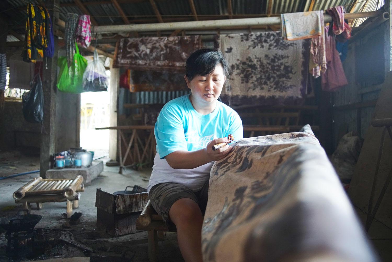 Batik - The Fabric Of Indonesian Culture 9