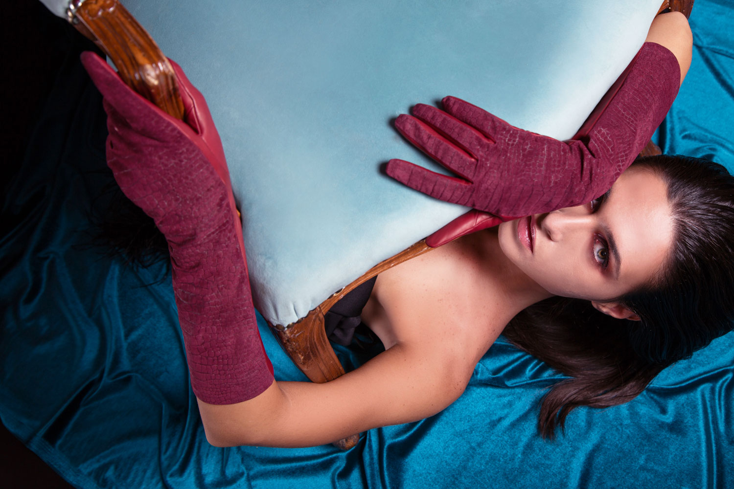 In Conversation With Primo Luxe Gloves Founder, Georgette McGriff 4