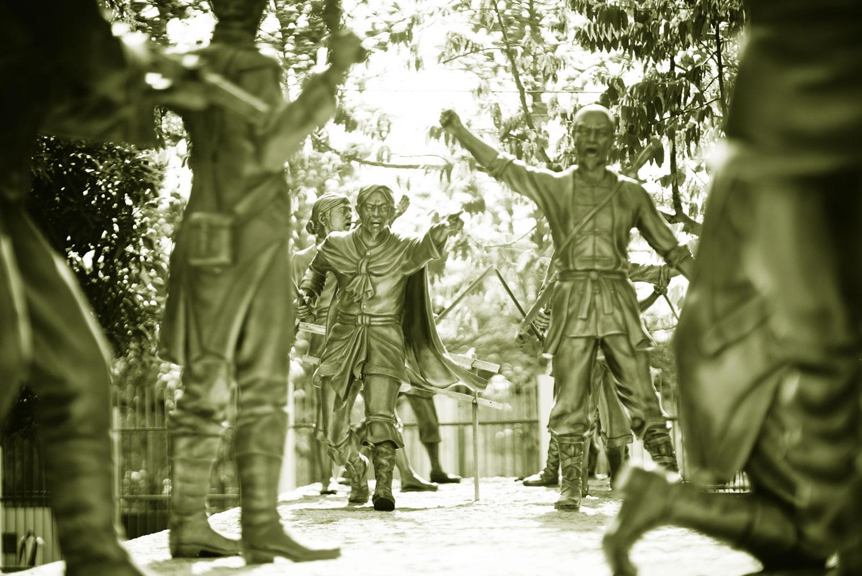 Batik - The Fabric Of Indonesian Culture 12