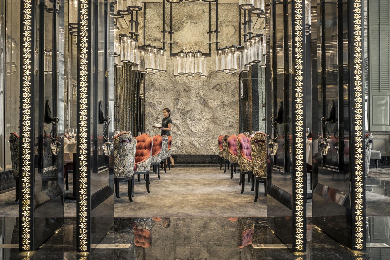Louis XIII Experience at Yun House in the Four Seasons Kuala Lumpur