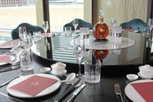 The Louis XIII Experience at Yun House in the Four Seasons Kuala Lumpur 10