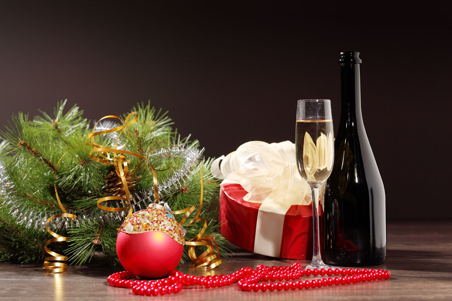 Luxurious Magazine Food And Drink Christmas Gift Guide 2018 6