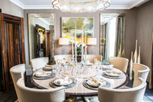 Corinthia Hotel London Private Residence for sale at £11.25 million 12