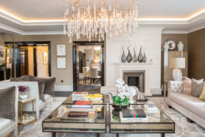 Corinthia Hotel London Private Residence for sale at £11.25 million 4