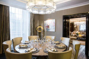 Corinthia Hotel London Private Residence for sale at £11.25 million 8