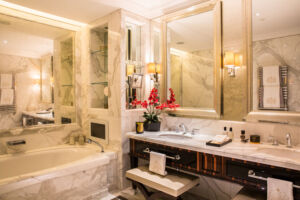 Corinthia Hotel London Private Residence for sale at £11.25 million 10