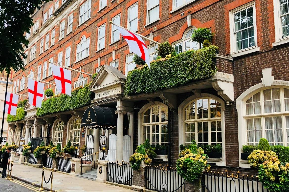 The Goring To Launch Second Restaurant Focusing on Seafood