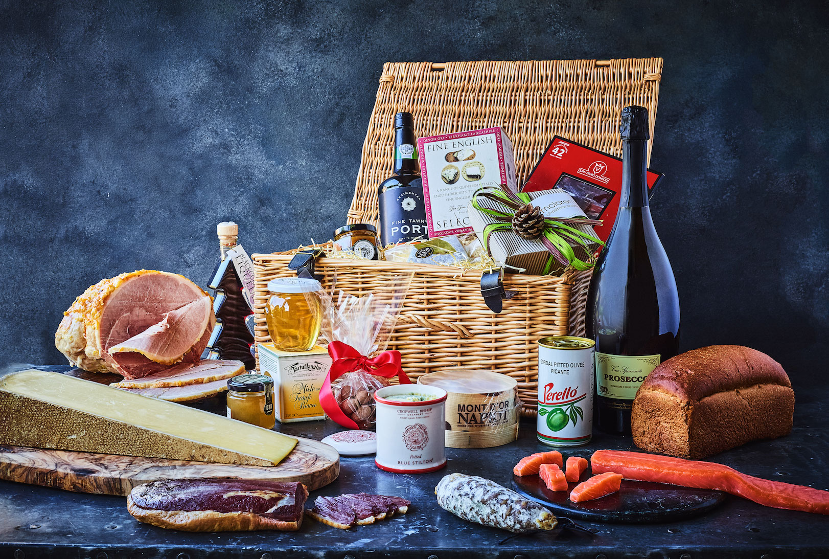 Luxurious Magazine Food And Drink Christmas Gift Guide 2018 4