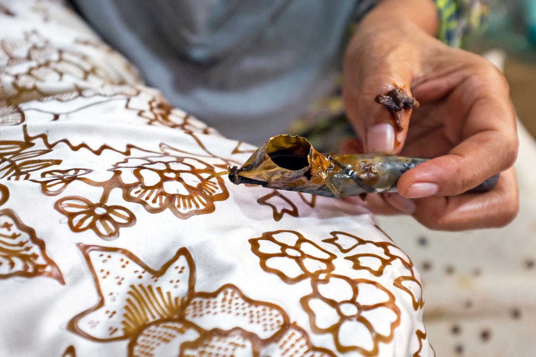 Batik - The Fabric Of Indonesian Culture 8