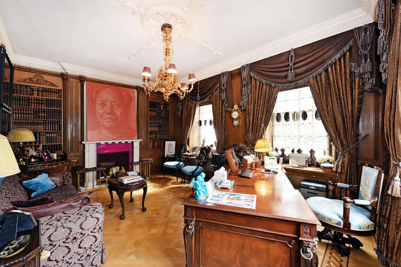 Belgravia's Finest Mega 2-house Mansion on the Market for £30 Million 4