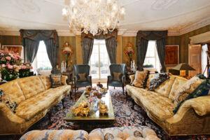 Belgravia's Finest Mega 2-house Mansion on the Market for £30 Million 5
