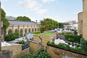 Belgravia's Finest Mega 2-house Mansion on the Market for £30 Million 7