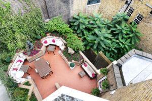 Belgravia's Finest Mega 2-house Mansion on the Market for £30 Million 8