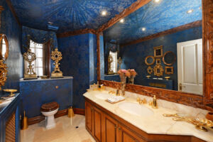 Belgravia's Finest Mega 2-house Mansion on the Market for £30 Million 9