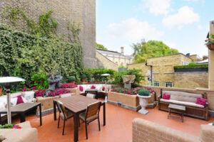 Belgravia's Finest Mega 2-house Mansion on the Market for £30 Million 10
