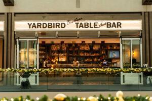 Yardbird Singapore is Officially Landing at Marina Bay Sands 9