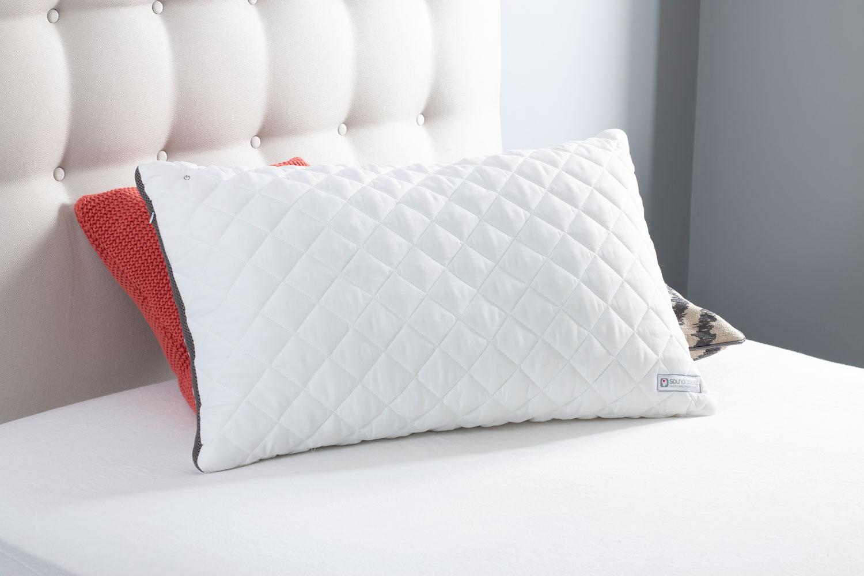 The Soundasleep pillow