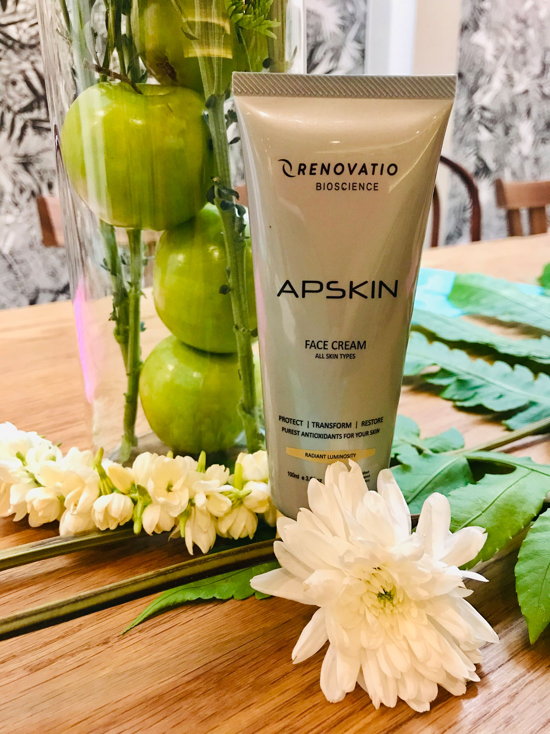 Effective and Versatile, Apskin Face Cream is a Skin Care Miracle in a Tube 4