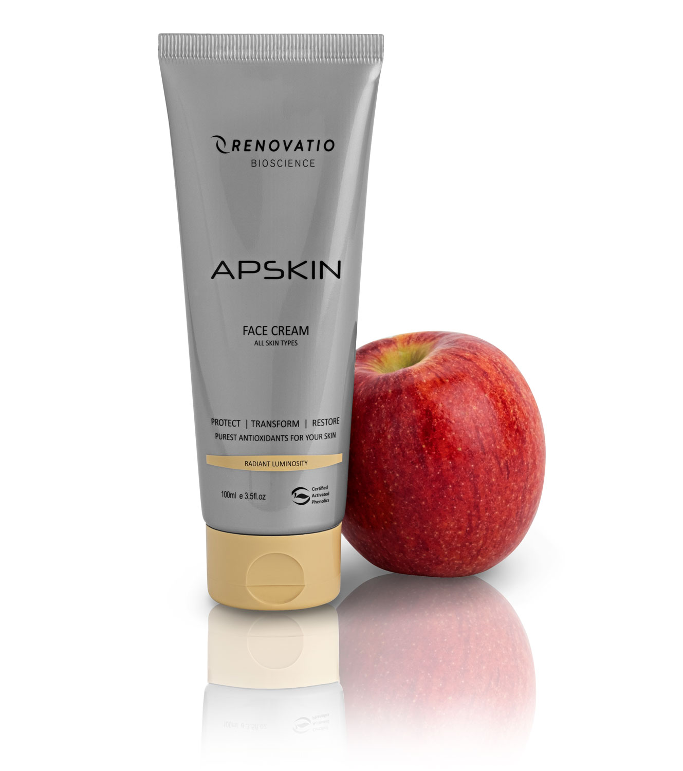 Effective and Versatile, Apskin Face Cream is a Skin Care Miracle in a Tube 3