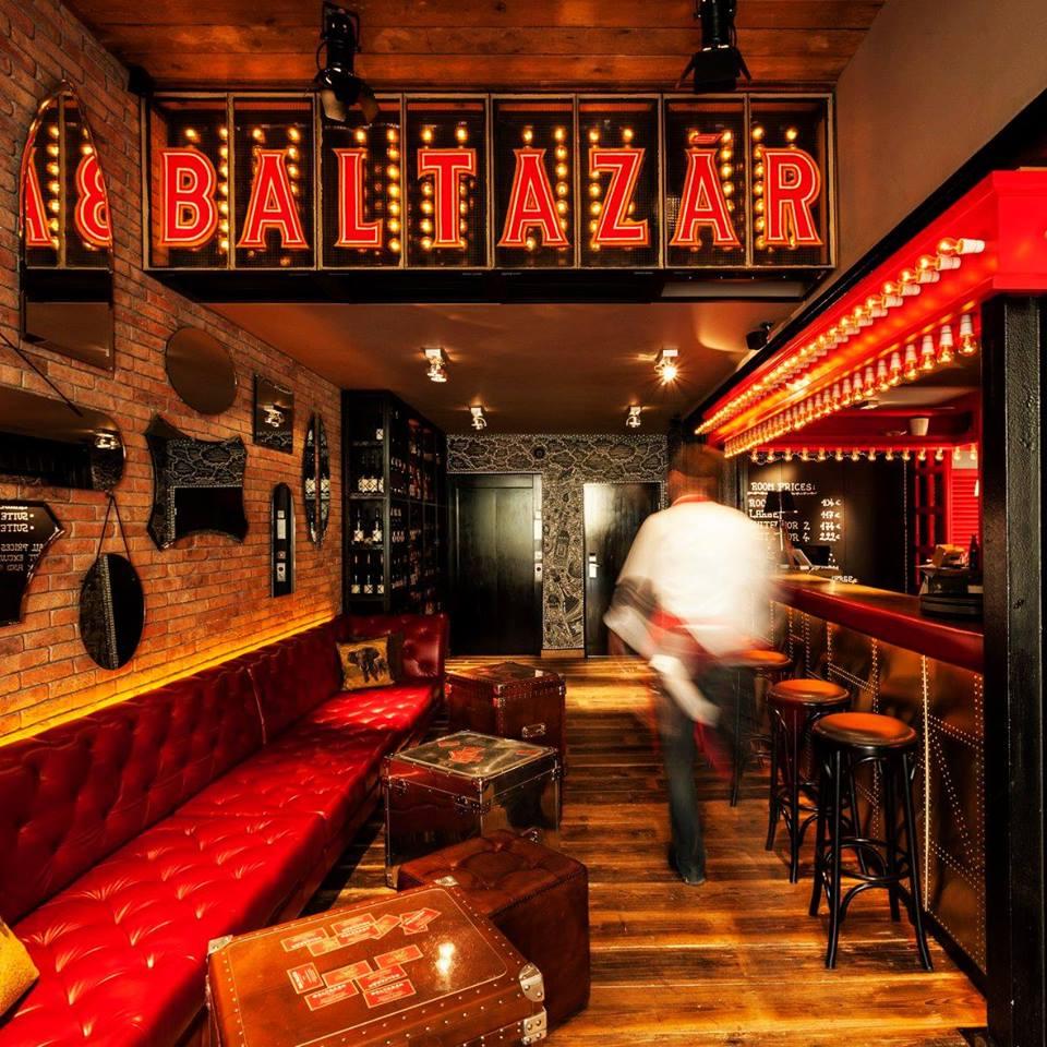 Boho Baltazár Budapest